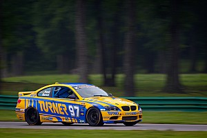 Grand-Am Michael Marsal ready for race at The Glen
