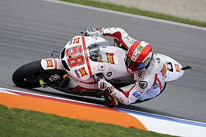 MotoGP Gresini Racing Czech GP qualifying report