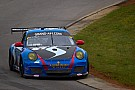 Porsche Motorsport Watkins Glen race report