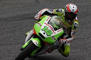 MotoGP Pramac Racing Czech GP race report