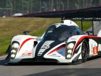 Muscle Milk AMR aims for the Road America victory