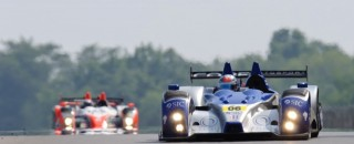 ALMS CORE autosport aims for the podium at Road America