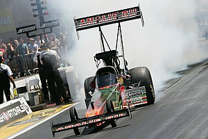 NHRA McMillen racing for more than win at Brainerd