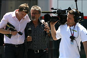 Formula 1 Renault replaces Heidfeld with Senna - Jordan