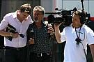 Renault replaces Heidfeld with Senna - Jordan