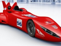 Highcroft Racing interviews Panoz on DeltaWing project