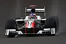 HRT Belgian GP - Spa Friday practice report