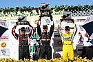 Series Sonoma race report