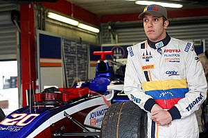 FIA F2 Rodolfo Gonzalez Spa weekend summary
