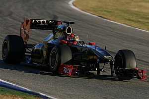 Formula 1 Kubica to test Toyota's driver simulator - reports