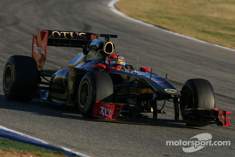 Kubica to test Toyota's driver simulator - reports