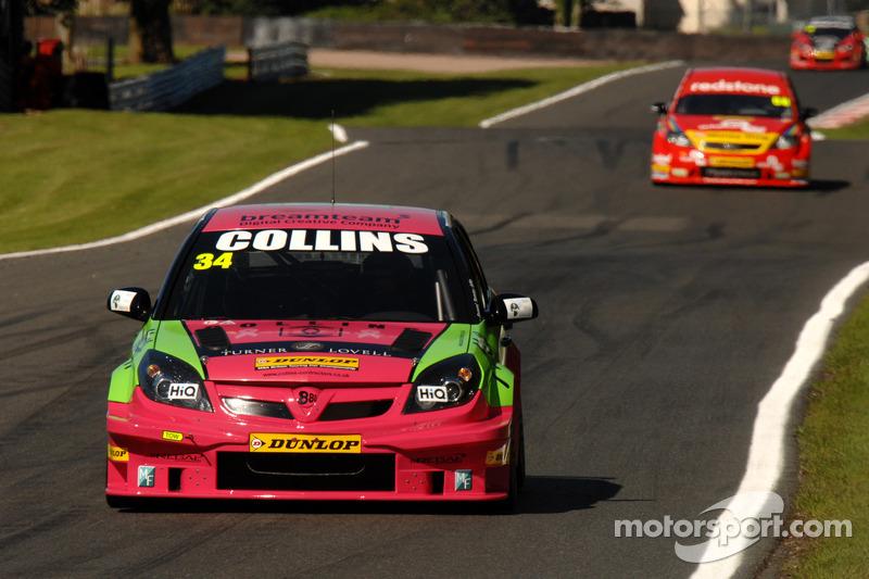 Aron Smith joins Triple 8 Race Engineering