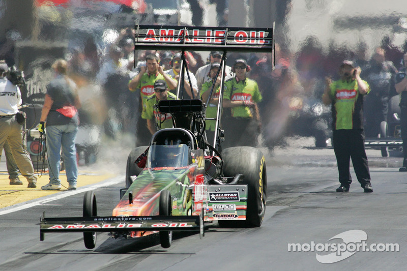 McMillen heads to the Big Go in Indianapolis