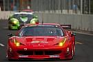 Risi Competizione Baltimore race report