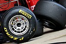 Pirelli bring medium and soft tyres for Italian GP at Monza