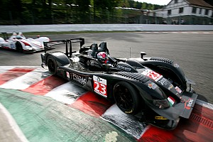 Le Mans New Zytek hybrid debuts at 6 Hours of Silverstone