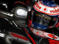 McLaren Italian GP - Monza Friday practice report