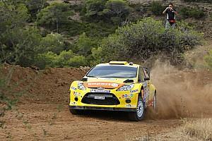 WRC M-Sport Stobart Rally Australia leg 1 summary