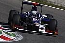 Tident Racing Monza qualifying report