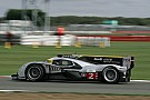 Audi Silverstone qualifying report
