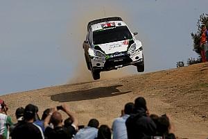 WRC M-Sport Stobart Rally Australia final leg summary