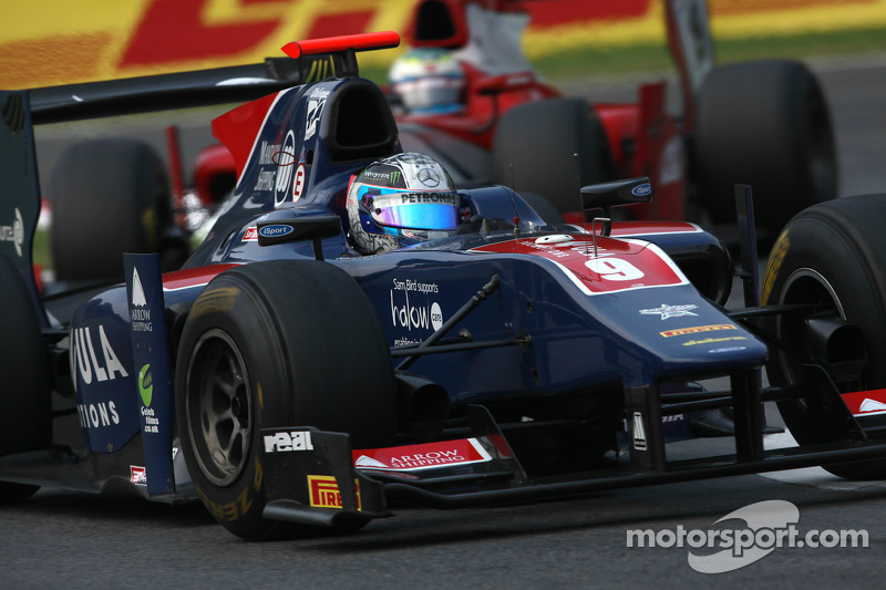 iSport International Monza event summary