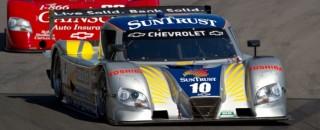 Grand-Am SunTrust Racing prepared for Mid-Ohio finale