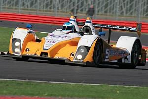 Le Mans Pegasus Racing Silverstone race report