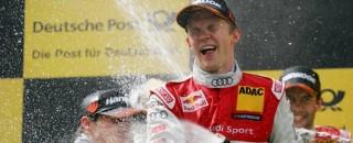 DTM Ekstrom wins chaotic race at Oschersleben