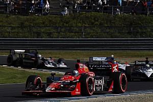 IndyCar Andretti Autosport Motegi race report