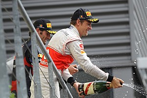 Formula 1 Singapore challenge too much for drivers - Button