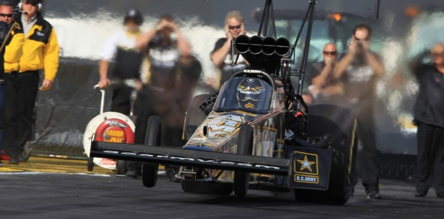 Series final qualifying for Texas Fall Nationals
