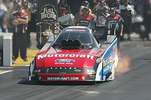 NHRA Tasca III Dallas final report