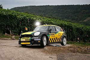 WRC Brazil WRT hopes for strong Rallye de France results