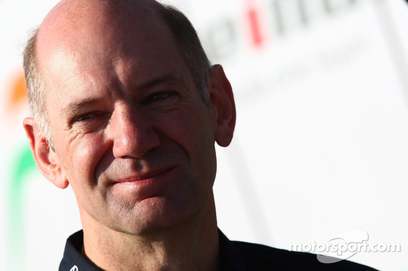 Newey makes the difference says ex Ferrari boss