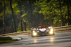 ALMS Aston Martin Racing gets a boost from Quick Energy