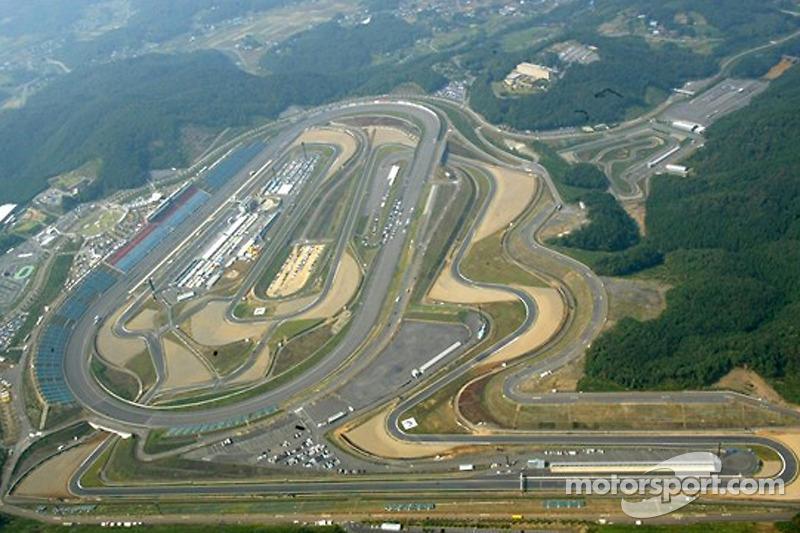 Grand Prix of Japan press-conference