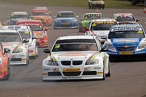 BTCC Series pre-event Brands Hatch news