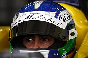GP2 Auto GP Jerez Test Summary