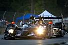 Level 5 Motorsports celebrates LMP2 pole at Petit Le Mans