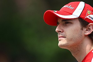Formula 1 Report links Jules Bianchi with Force India test seat