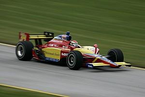 IndyCar Conquest Racing Kentucky race report
