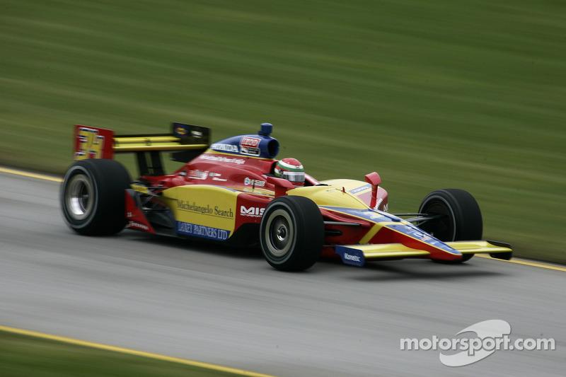 Conquest Racing Kentucky race report