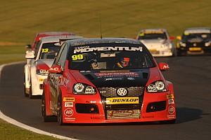 BTCC AmD Milltek Racing Brands Hatch GP race report