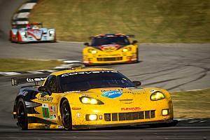 ALMS Corvette Racing Road Atlanta race report