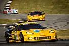 Corvette Racing Road Atlanta race report