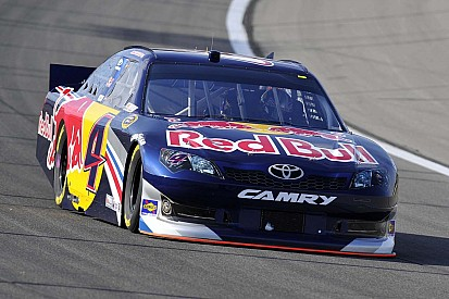 Red Bull Racing Team Kansas II race report