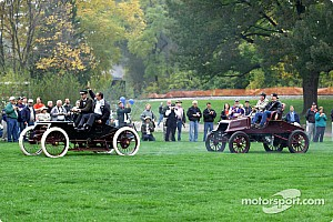 General Ford Racing 110th anniversary, part 2
