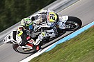 LCR Honda Australian GP qualifying report