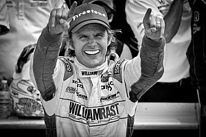 IndyCar Obituary  In remembrance of a champion:  Dan Wheldon